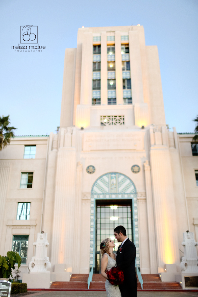 san diego courthouse wedding carl sarah