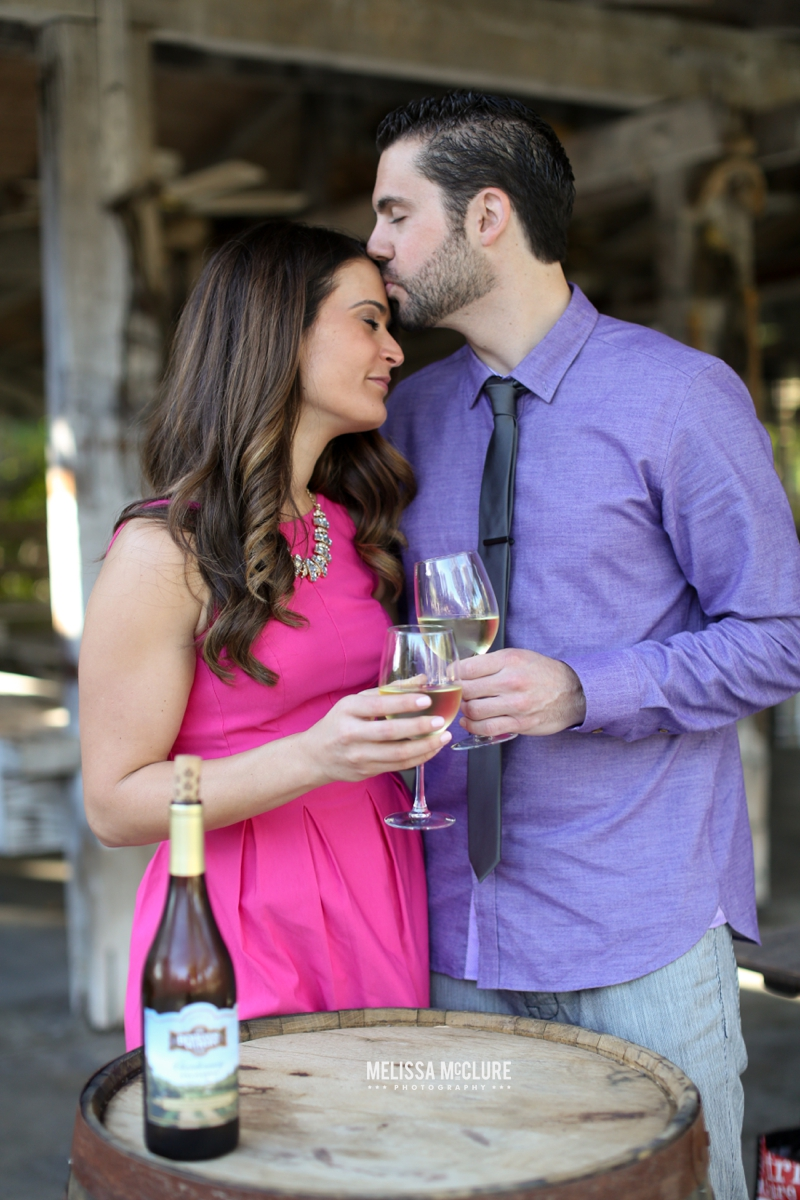 Bernardo Winery engagement photos_08