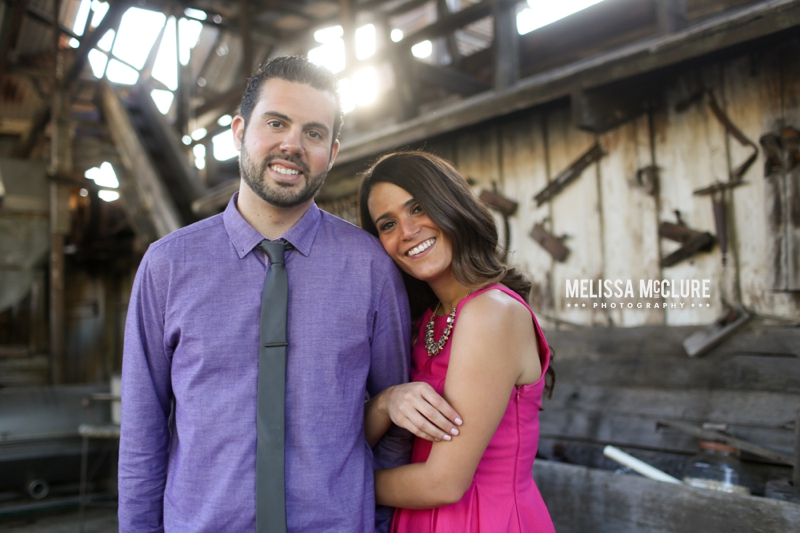 Bernardo Winery engagement photos_09