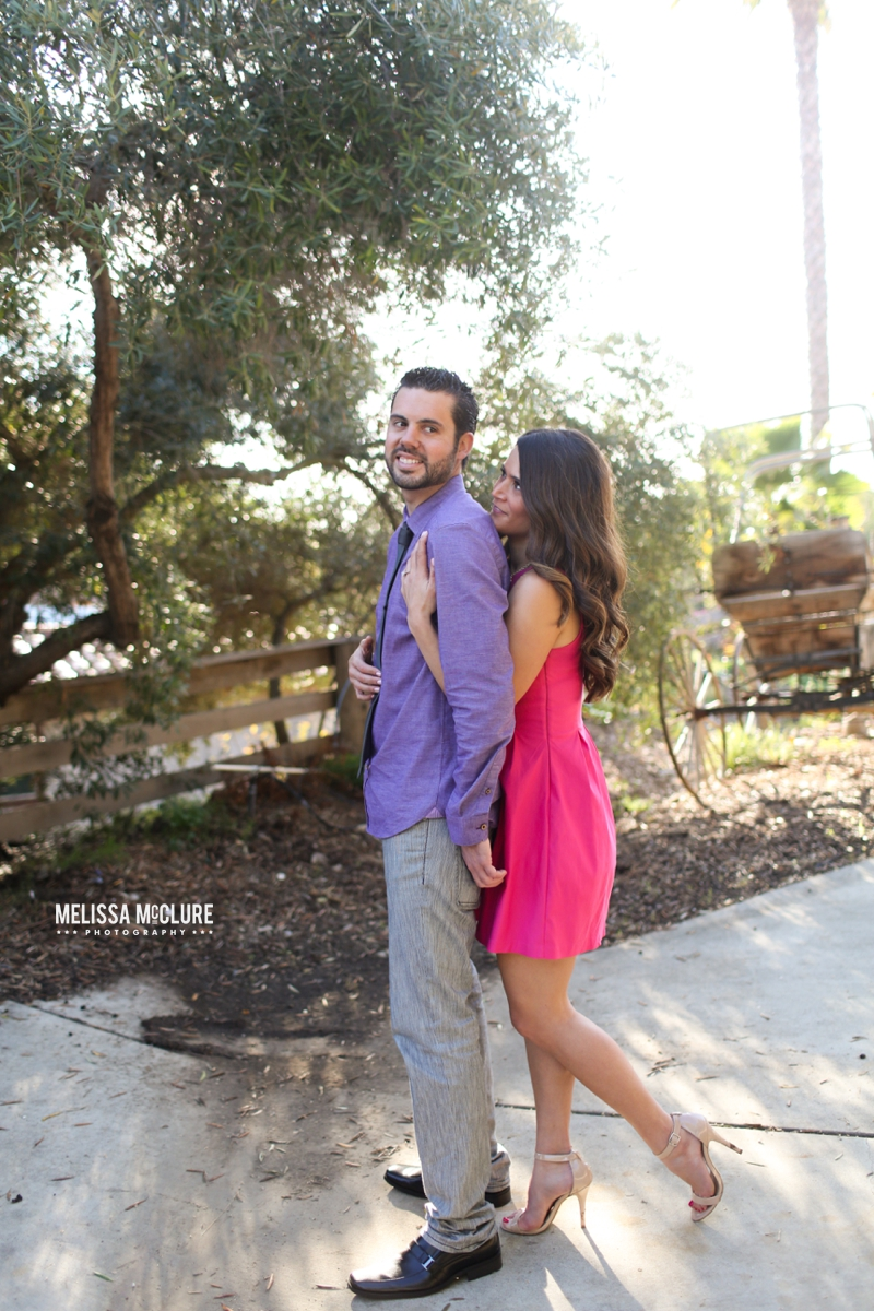 Bernardo Winery engagement photos_11