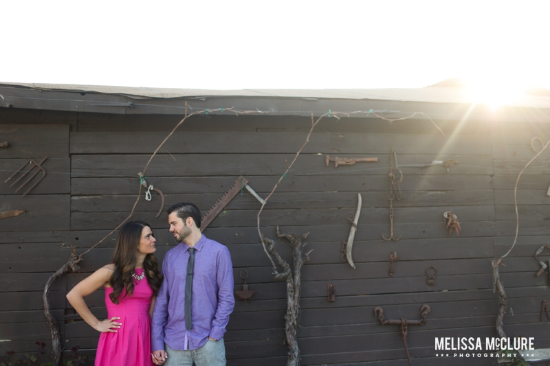 Bernardo Winery engagement photos_12