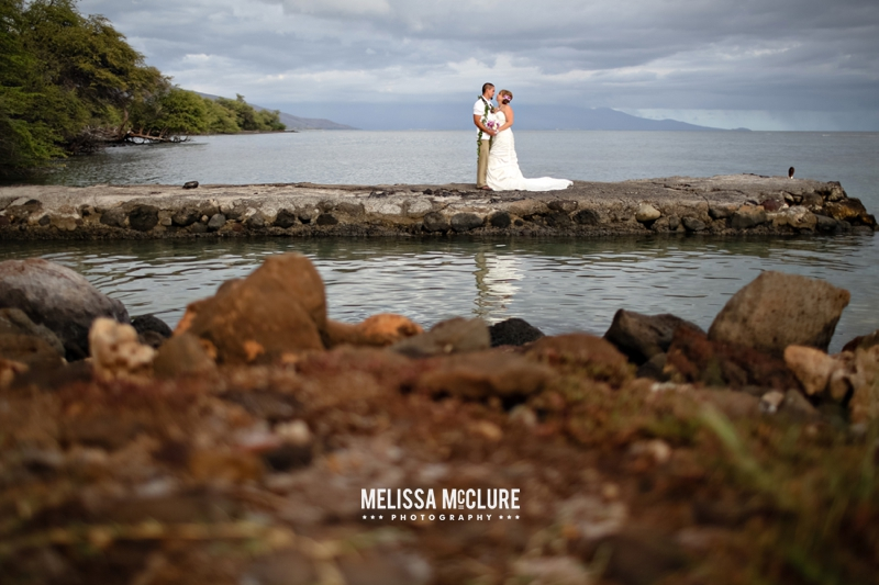 Olowalu Plantation House Wedding Maui 01