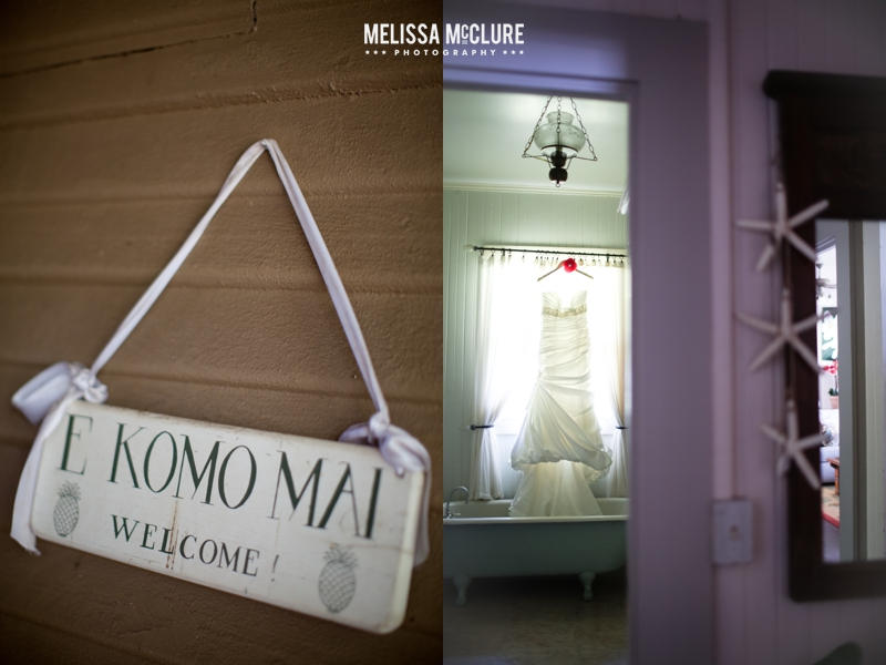 Olowalu Plantation House Wedding Maui 03