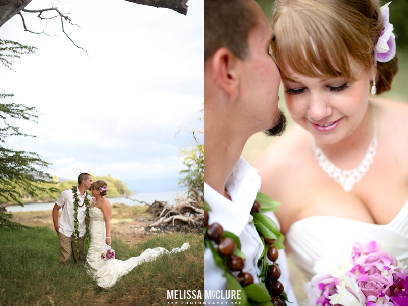Olowalu Plantation House Wedding Maui 18