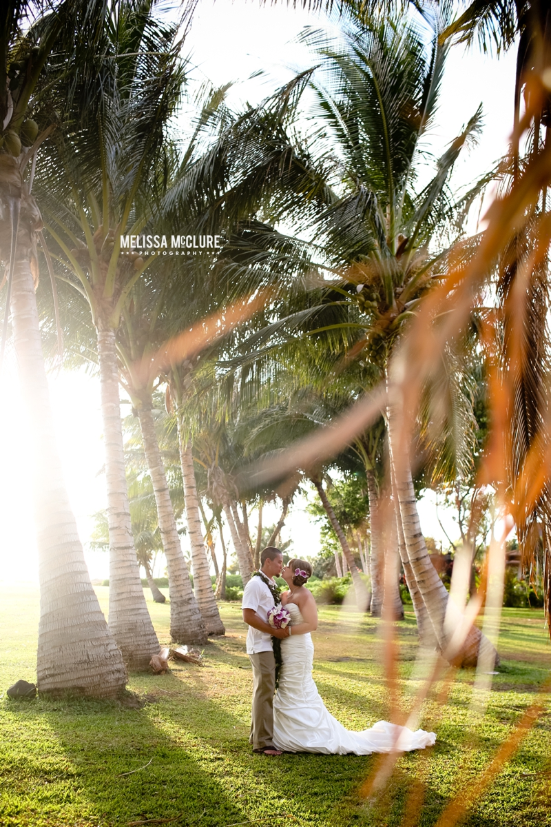 Olowalu Plantation House Wedding Maui 19