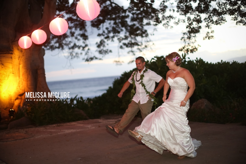 Olowalu Plantation House Wedding Maui 22