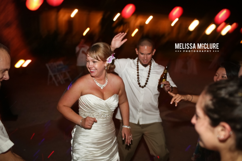 Olowalu Plantation House Wedding Maui 23