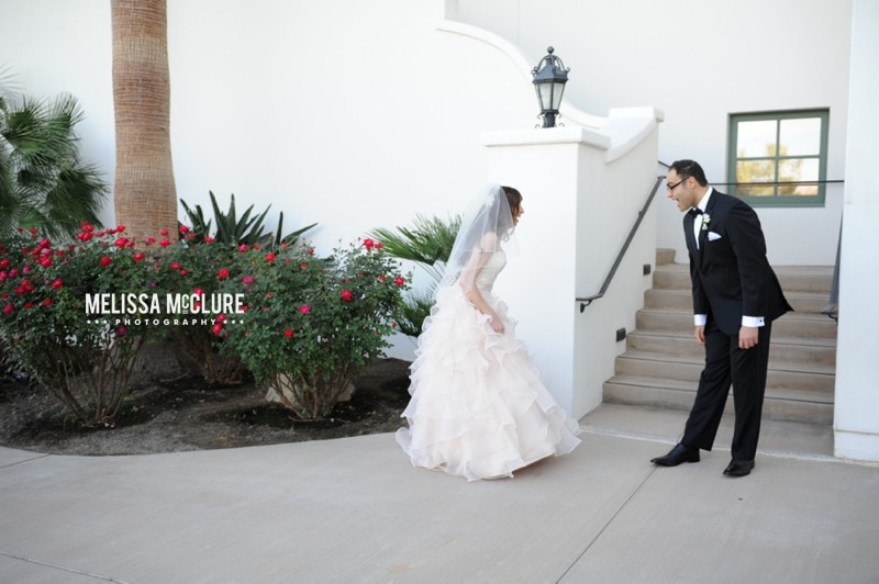 La Quinta Country Club Wedding 06