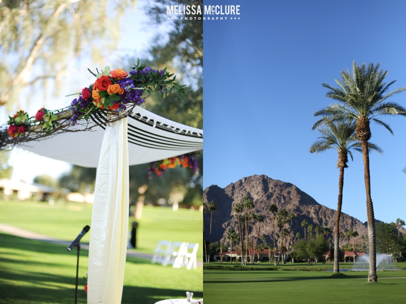 La Quinta Country Club Wedding 09