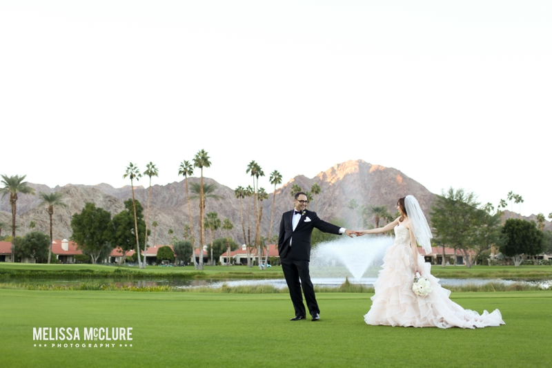 La Quinta Country Club Wedding 13