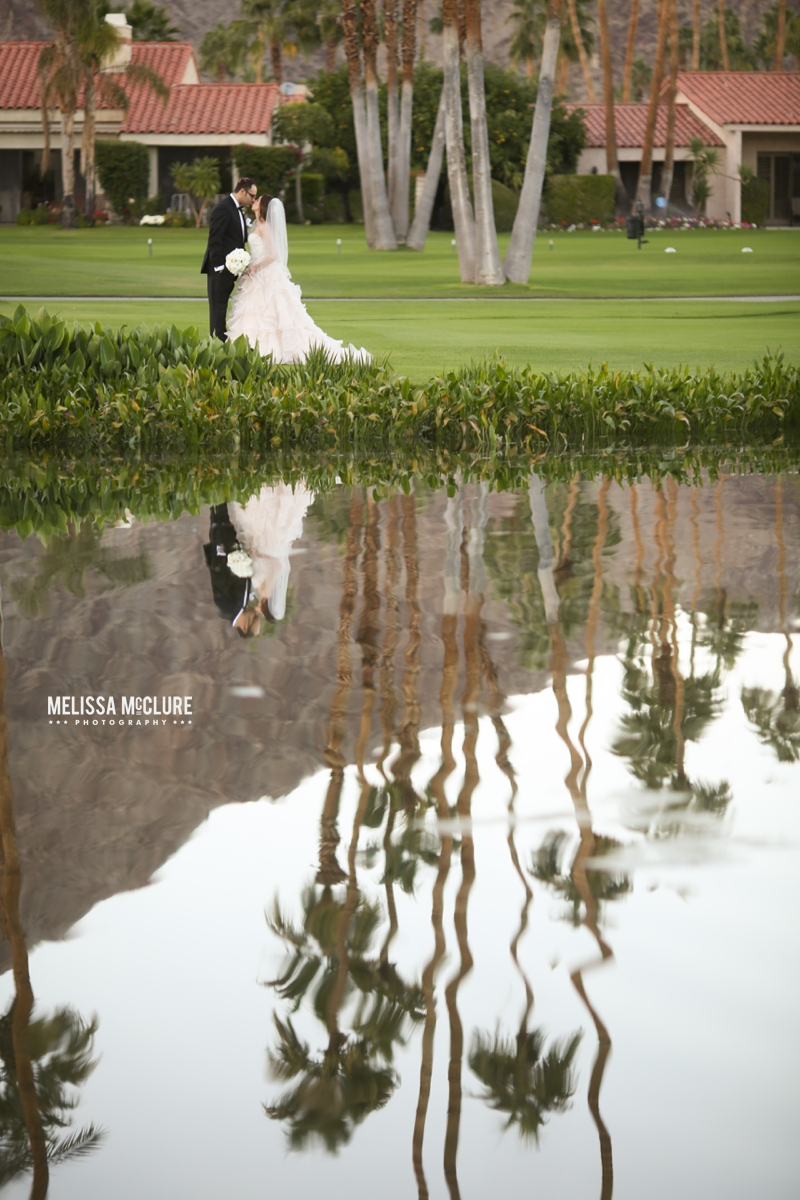 La Quinta Country Club Wedding 14