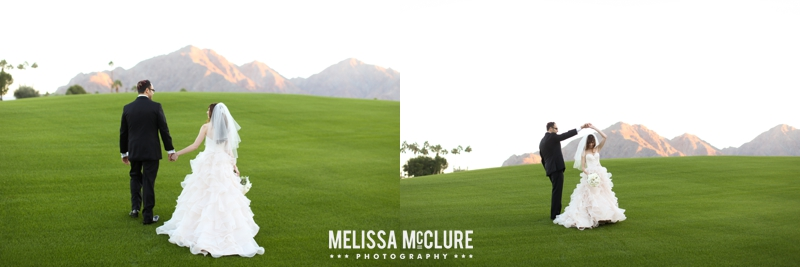 La Quinta Country Club Wedding 16