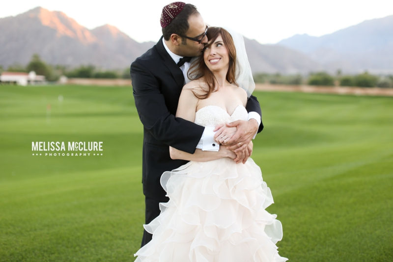 La Quinta Country Club Wedding 17