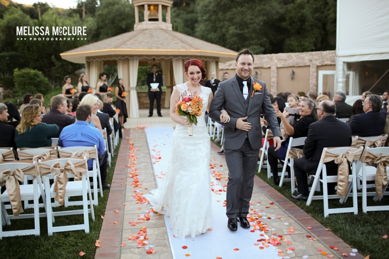 Los willows wedding in fallbrook 12