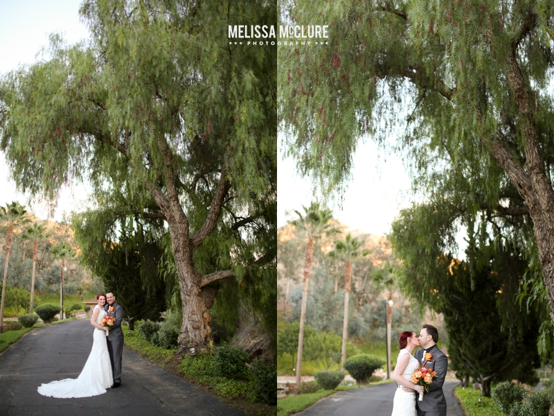 Los willows wedding in fallbrook 15