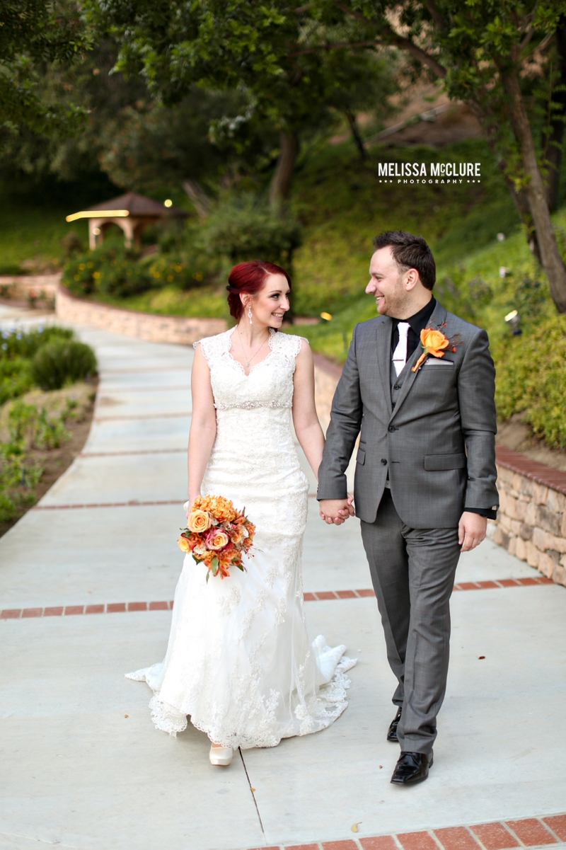 Los willows wedding in fallbrook 16