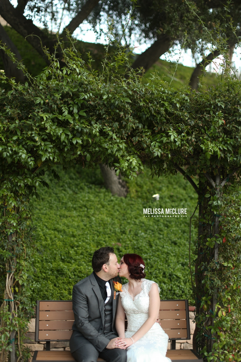 Los willows wedding in fallbrook 18