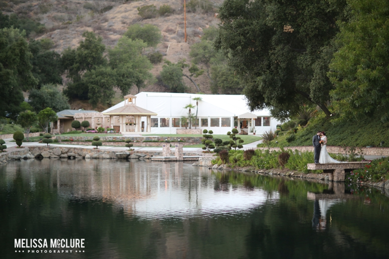 Los willows wedding in fallbrook 19