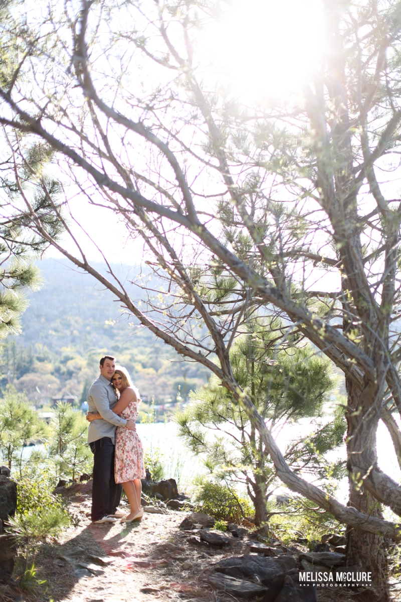 Lake Cuyamaca Engagement Shoot_06