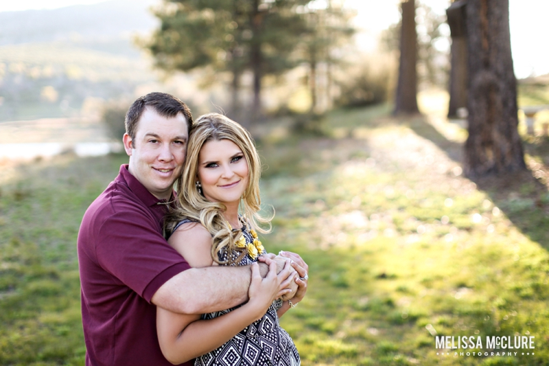 Lake Cuyamaca Engagement Shoot_09