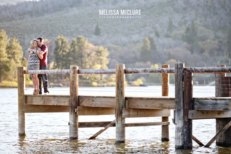 Lake Cuyamaca Engagement Shoot_12