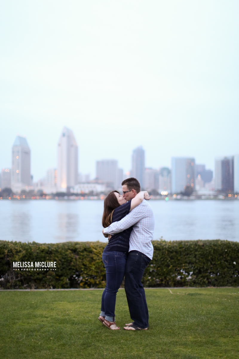 Coronado engagement photos 07