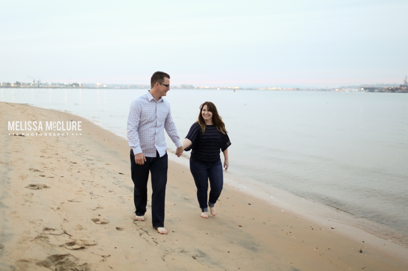 Coronado engagement photos 10