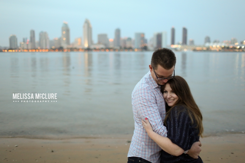 Coronado engagement photos 11