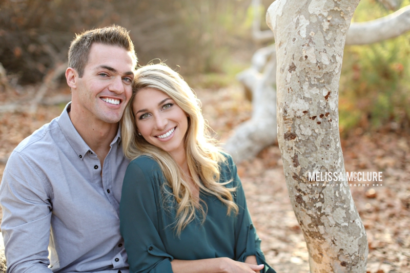 Los Penasquitos Canyon Engagement photos 02