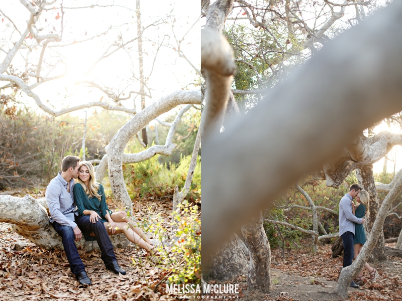 Los Penasquitos Canyon Engagement photos 03