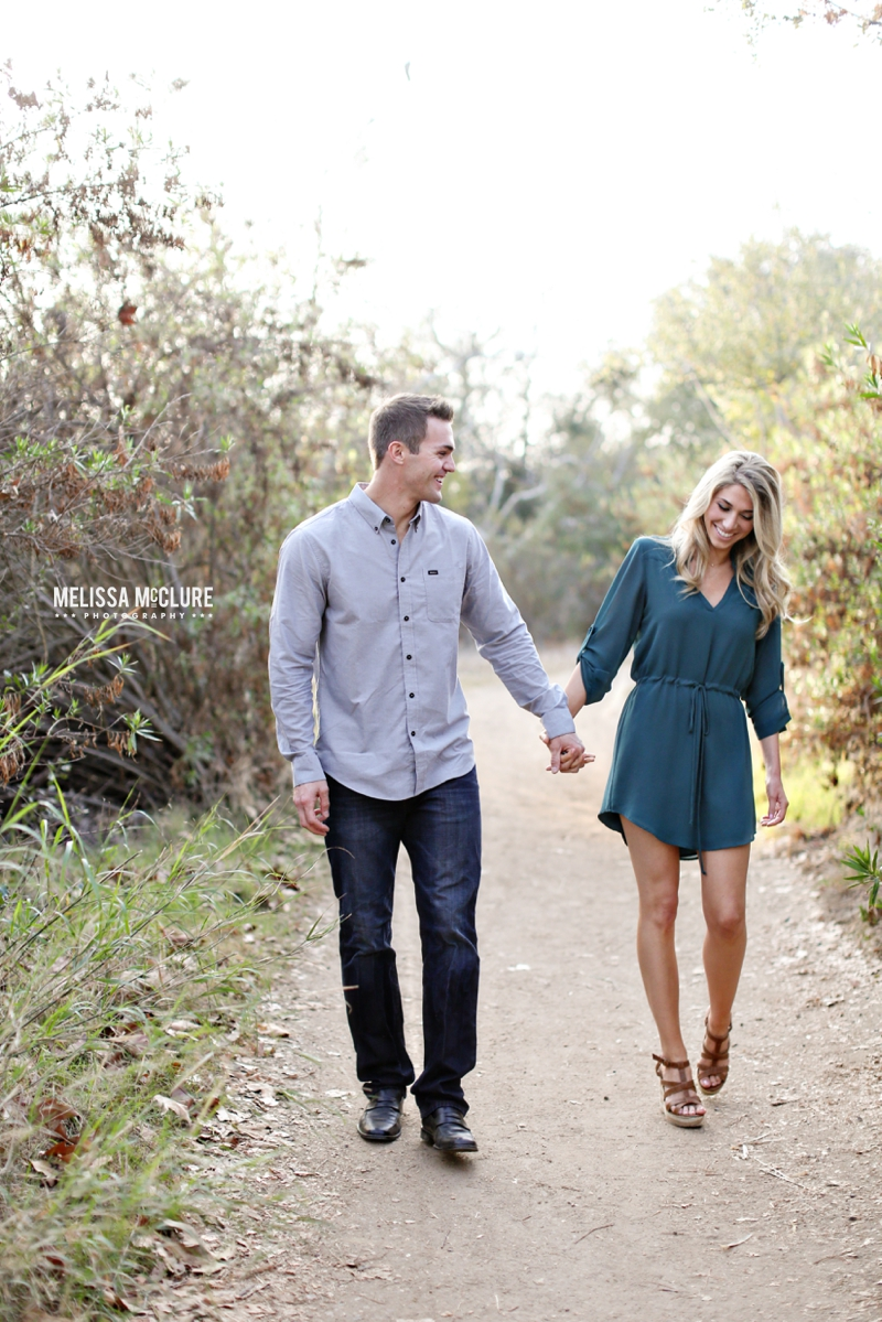 Los Penasquitos Canyon Engagement photos 04