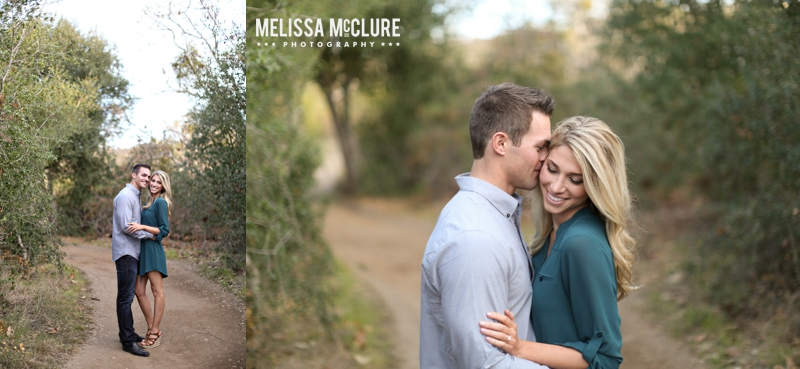 Los Penasquitos Canyon Engagement photos 05