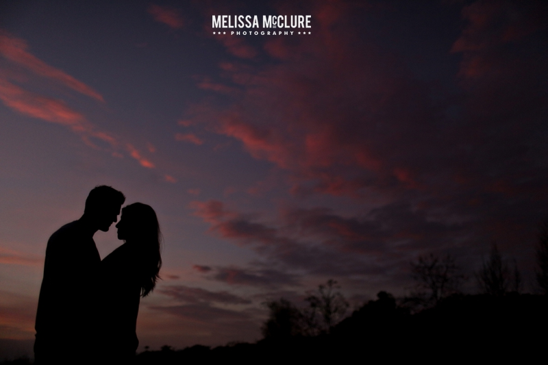 Los Penasquitos Canyon Engagement photos 16
