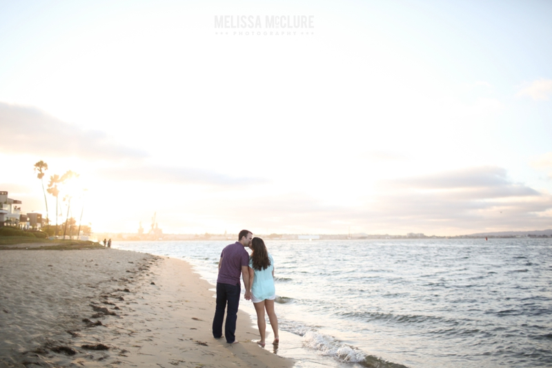 Chicago to San Diego engagement photos 11