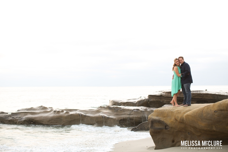 La Jolla engagement photos 09