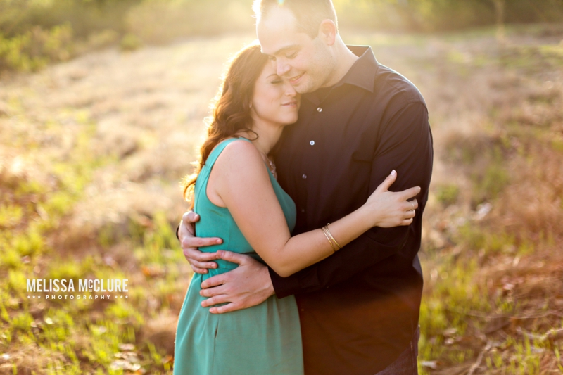 Los Penasquitos Canyon Engagement 07