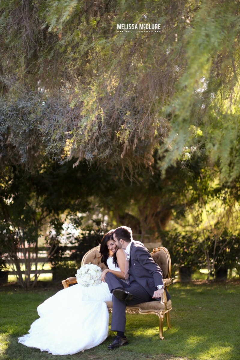 Green Gables Wedding 14
