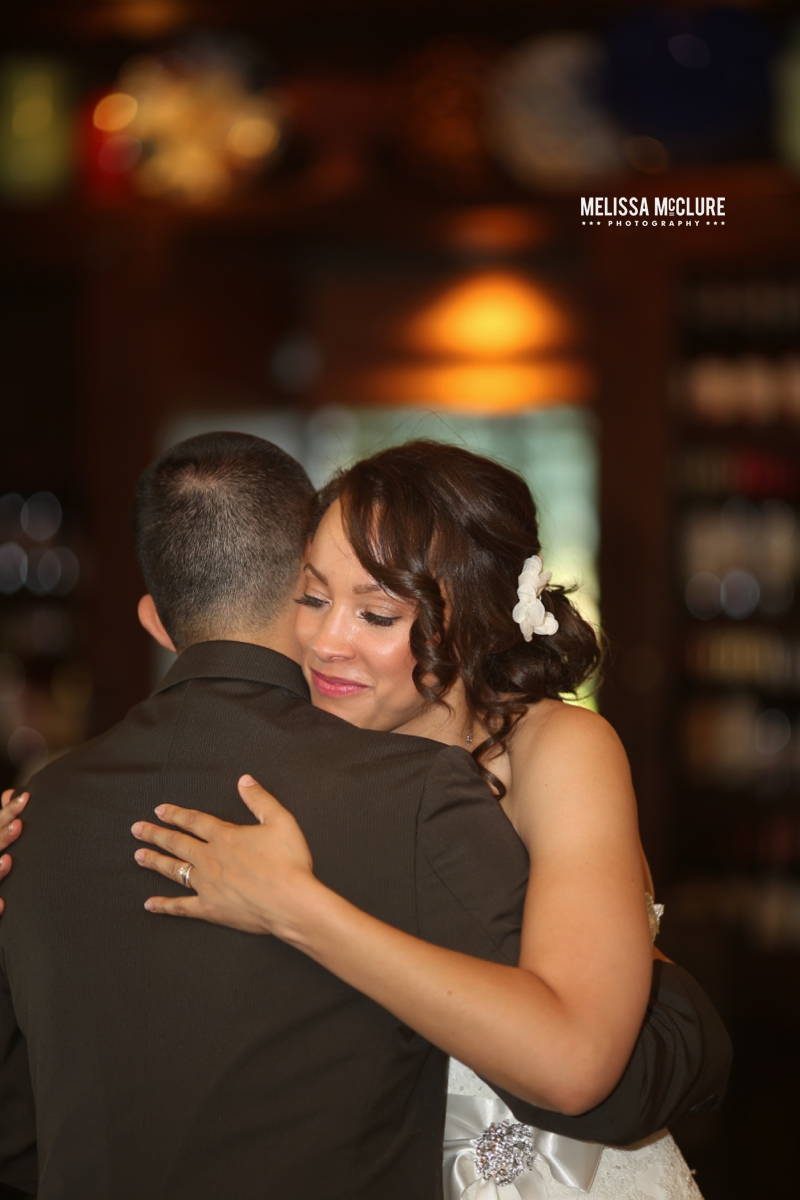 Ponte Winery Wedding 16