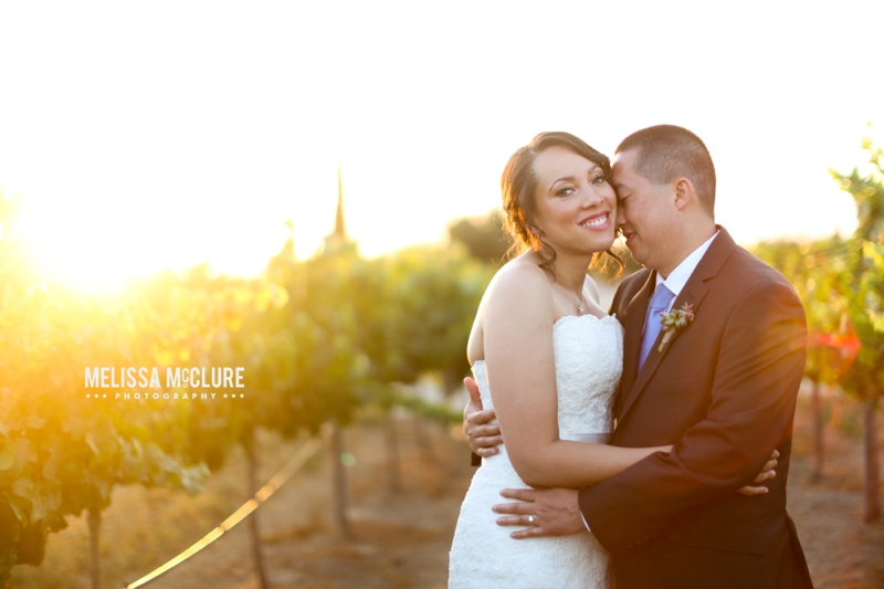 Ponte Winery Wedding 21
