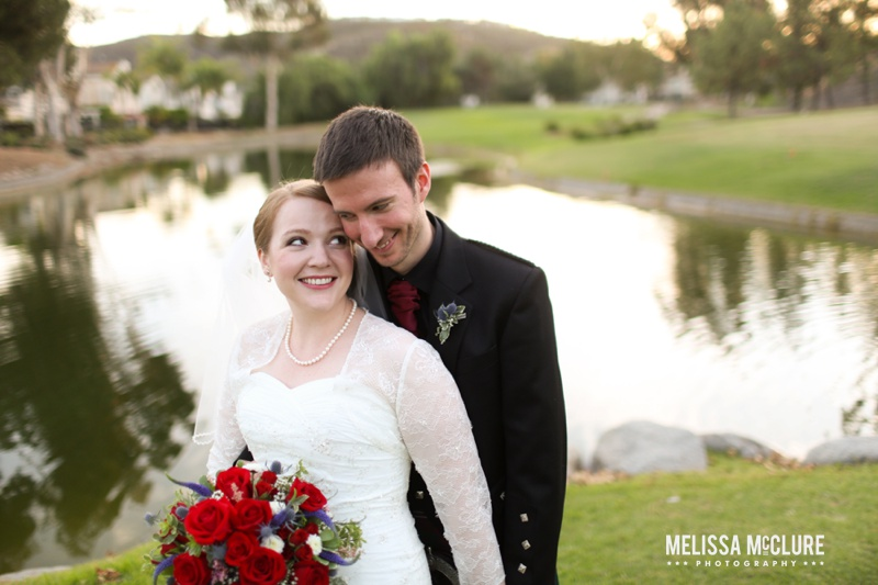 Carmel Mountain Ranch Country Club Wedding 11