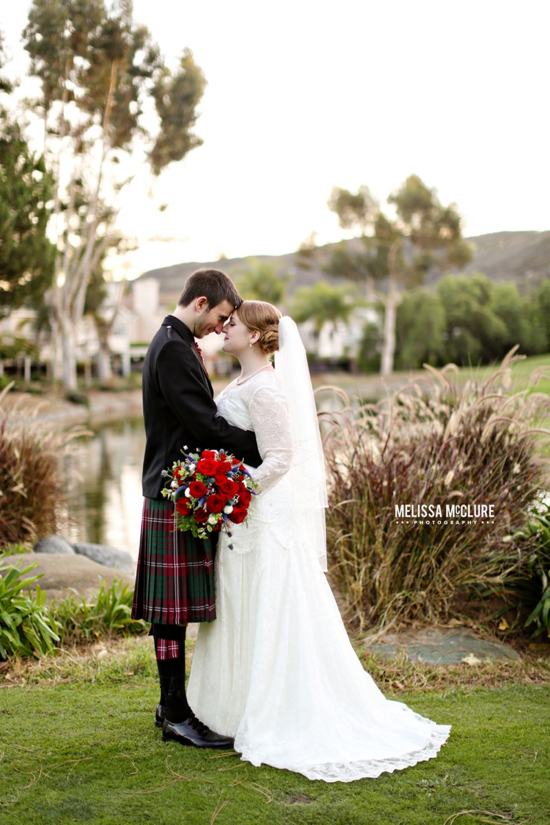 Carmel Mountain Ranch Country Club Wedding 12