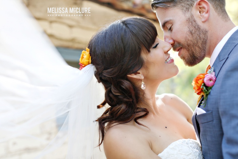 Leo Carillo Ranch Wedding 17