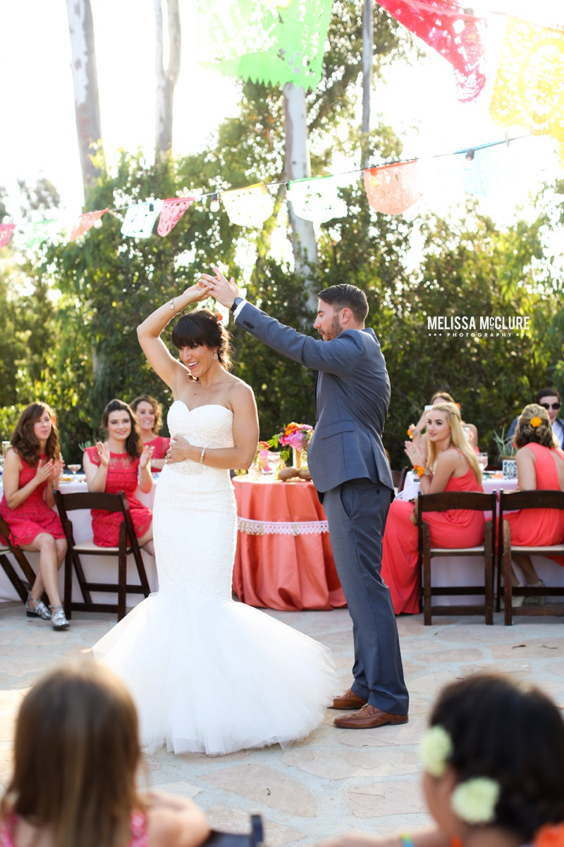 Leo Carillo Ranch Wedding 20