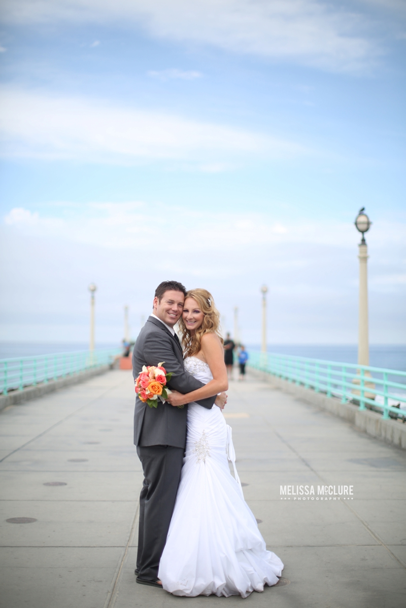 manhattan beach trash the dress photos 01