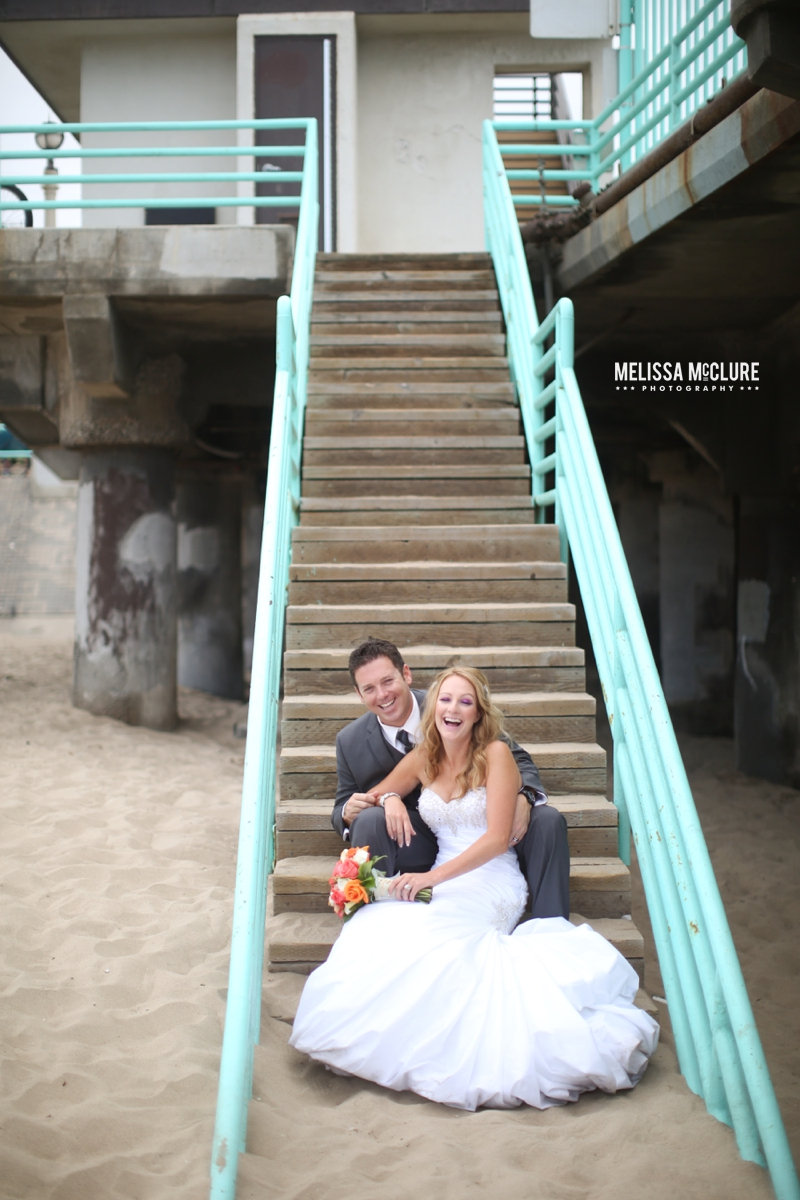 manhattan beach trash the dress photos 03