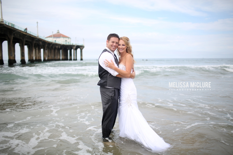 manhattan beach trash the dress photos 08