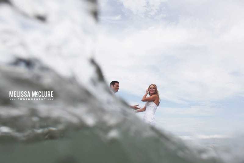 manhattan beach trash the dress photos 10