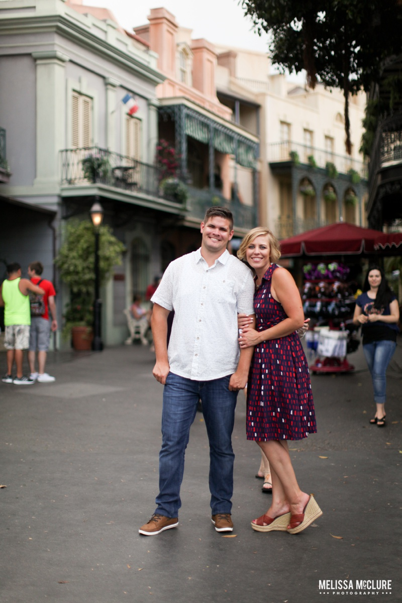 Disneyland Engagement 06