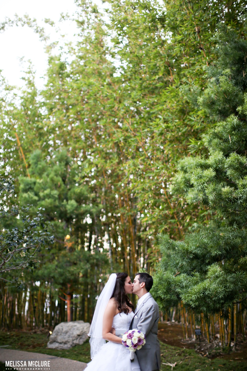 Balboa Park - Japanese Friendship Garden Wedding | Destination ...