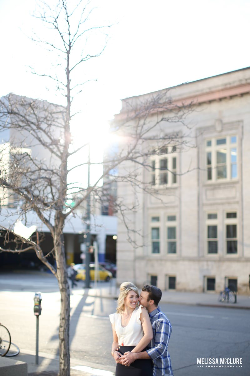 downtown denver engagement session 005